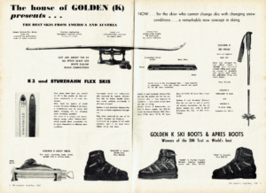 Ski Australia May 1967 p8-9