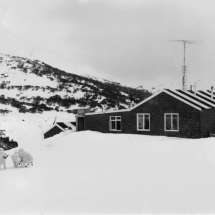 Betts Camp