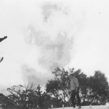 Egan Schaidreiter, Jumping Competition
