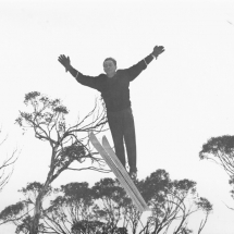Stein Lundberg, Jumping Competition
