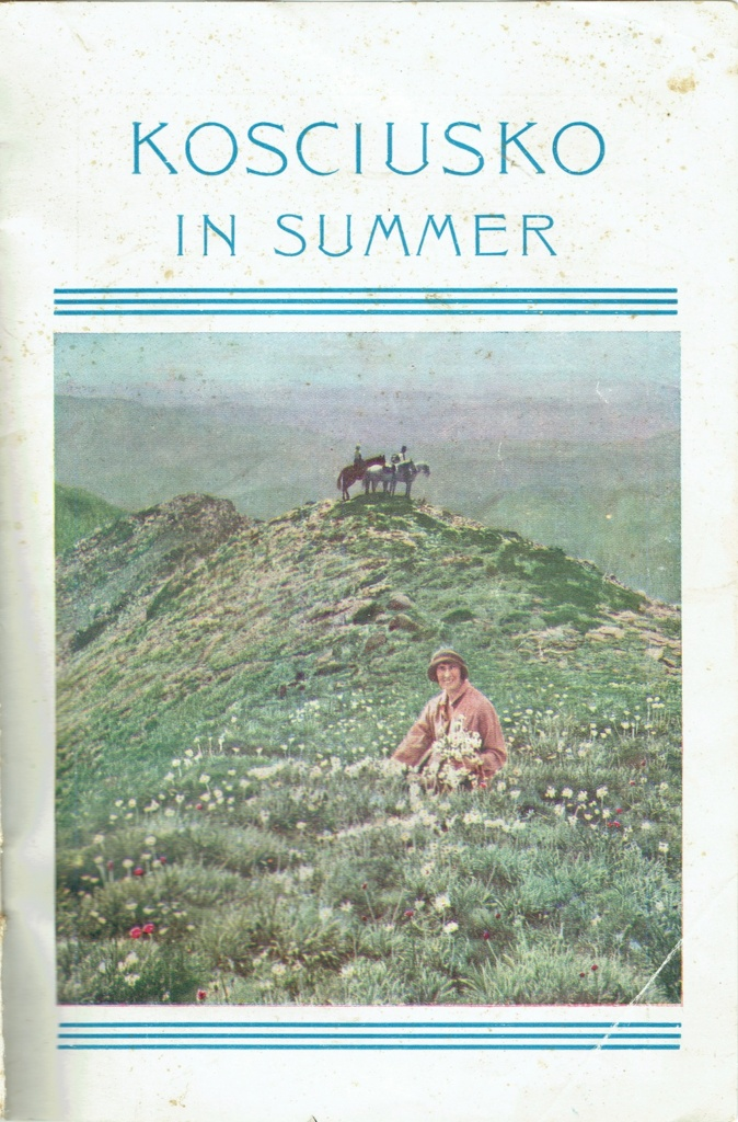 Summer brochureCover