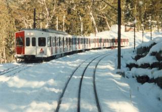 SkiTube 1987